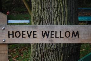 Hoeve Wellom